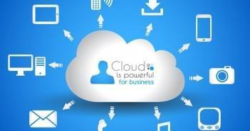 Điện toán đám mây cho doanh nghiệp