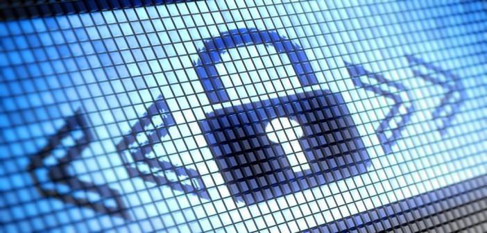 Bảo vệ dữ liệu và tài khoản trên Internet