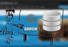 repair database wordpress